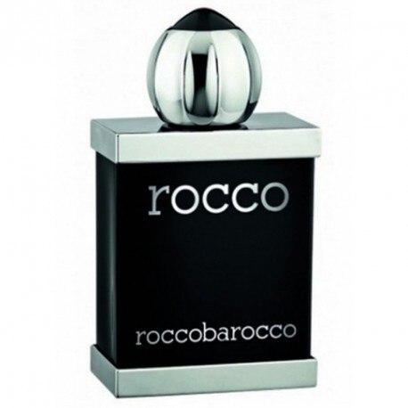 ROCCO BAROCCO BLACK UOMO EDT 50ML SPRAY