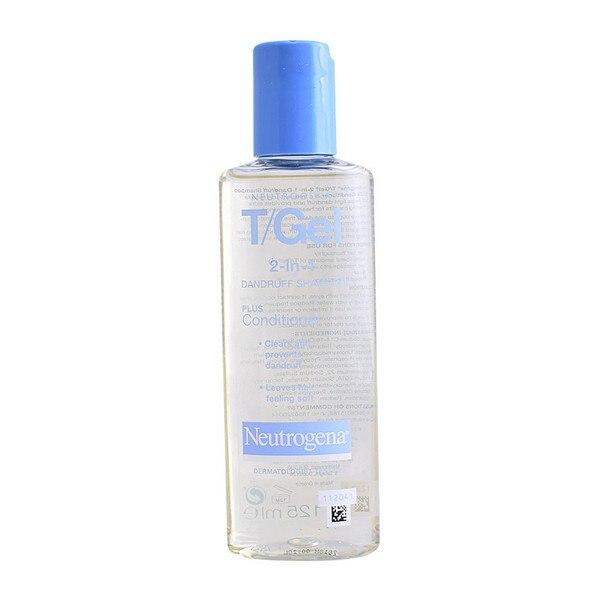 Anti-dandruff Shampoo T/gel Neutrogena 6502 (125 Ml)