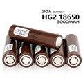 Аккумуляторная батарея HG2 100%, 18650 мАч, 3000 В, 20 А, 30 А