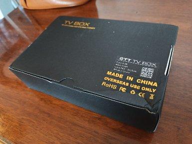 Boîtier Smart TV Q Plus, Android 9.0, Quad Core, 4 go RAM, 32/64 go ROM, H.265, usb 2.4, WiFi ghz, lecteur multimédia 4K