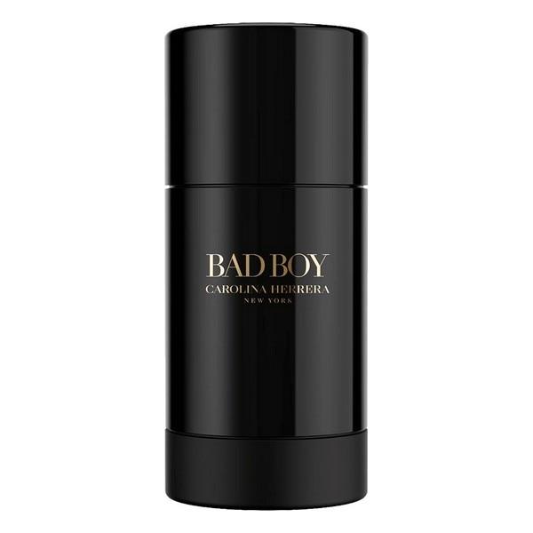 Stick Deodorant Bad Boy Carolina Herrera (75 G)