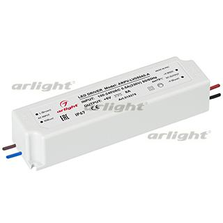 018378 Power Supply ARPV-LV05040-A (5 V, 8.0A, 40W [IP67 Plastic 2 Years]. ARLIGHT-Блок Power Supply/AC/DC Power Voltage ^ 18