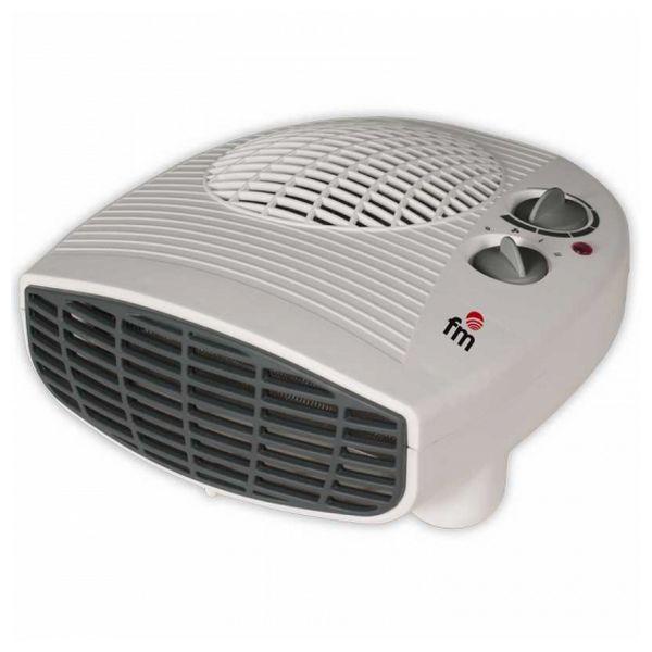 Heater Grupo FM 20131 2000W White