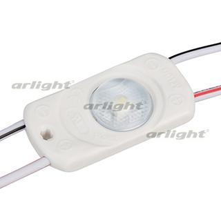 024837 module sealed craft-2835-1-12v White 170deg (36x17.5mm, 0.6W, IP67) Arlight package 100 pcs