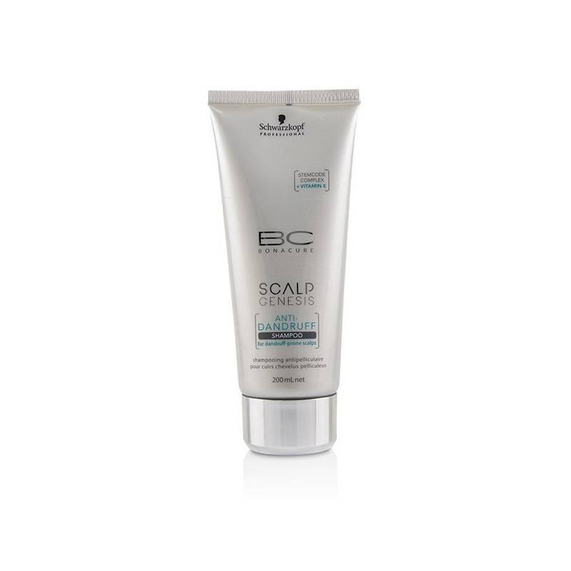 Anti-Dandruff shampoo Bc Scalp Genesis Schwarzkopf (200 ml)