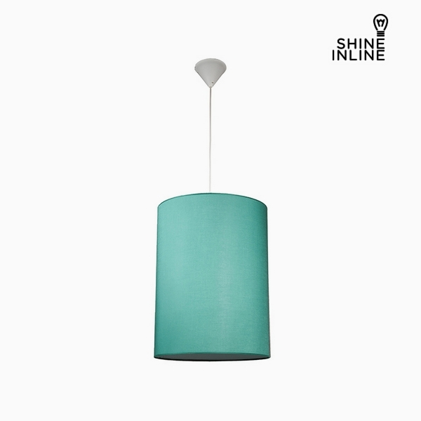 Ceiling Light Green (45 x 45 x 60 cm) by Shine Inline|Pendant Lights| |  - title=