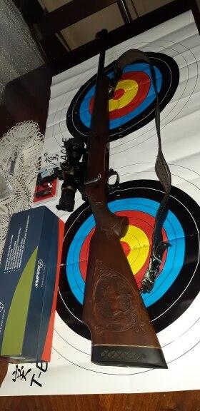 Lunetas Riflescopes Retículo Retículo Vermelho