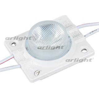 026536 Sealed Module ARL-ORION-S15-12V Cool 15x55 Deg (3030, 1 LED) ARLIGHT 60-шт