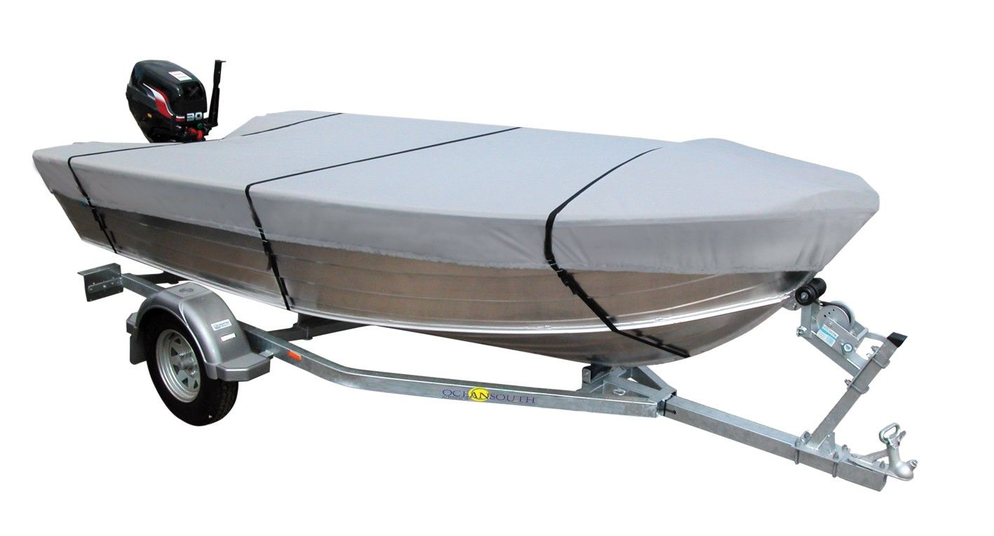 Tent Transport For Boats 3,9-4,1 M Long Ma2025