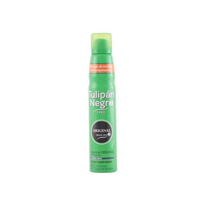 Deodorant Spray Original Black Tulip (200 Ml)