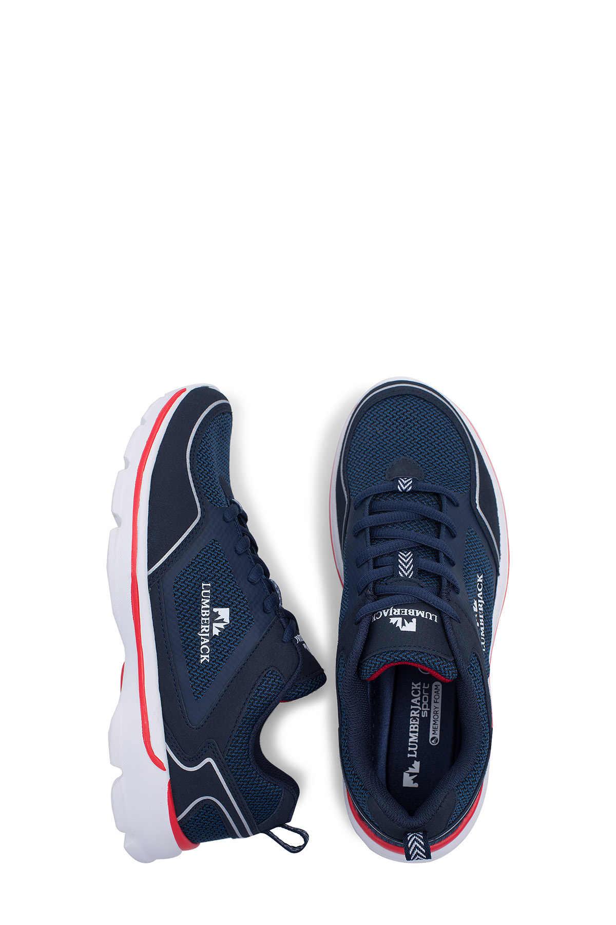 Lumberjack Shoes MALE SHOES SAILOR|Men