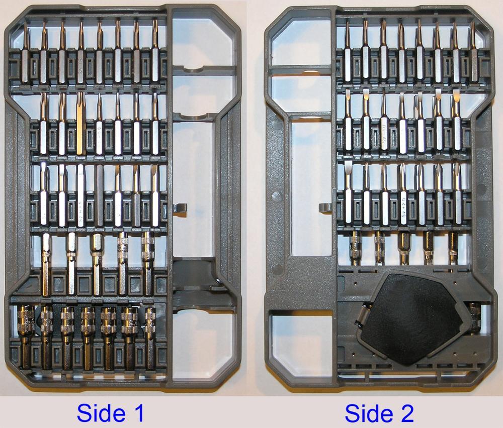 JAKEMY Precision Magnetic Screwdriver Set Torx Bits Screw Driver for iPhone Laptop Computer Mobile Phone Watch Repair Tools Kit|Screwdriver| |  - AliExpress