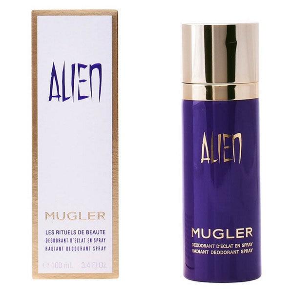 Spray Deodorant Alien Thierry Mugler