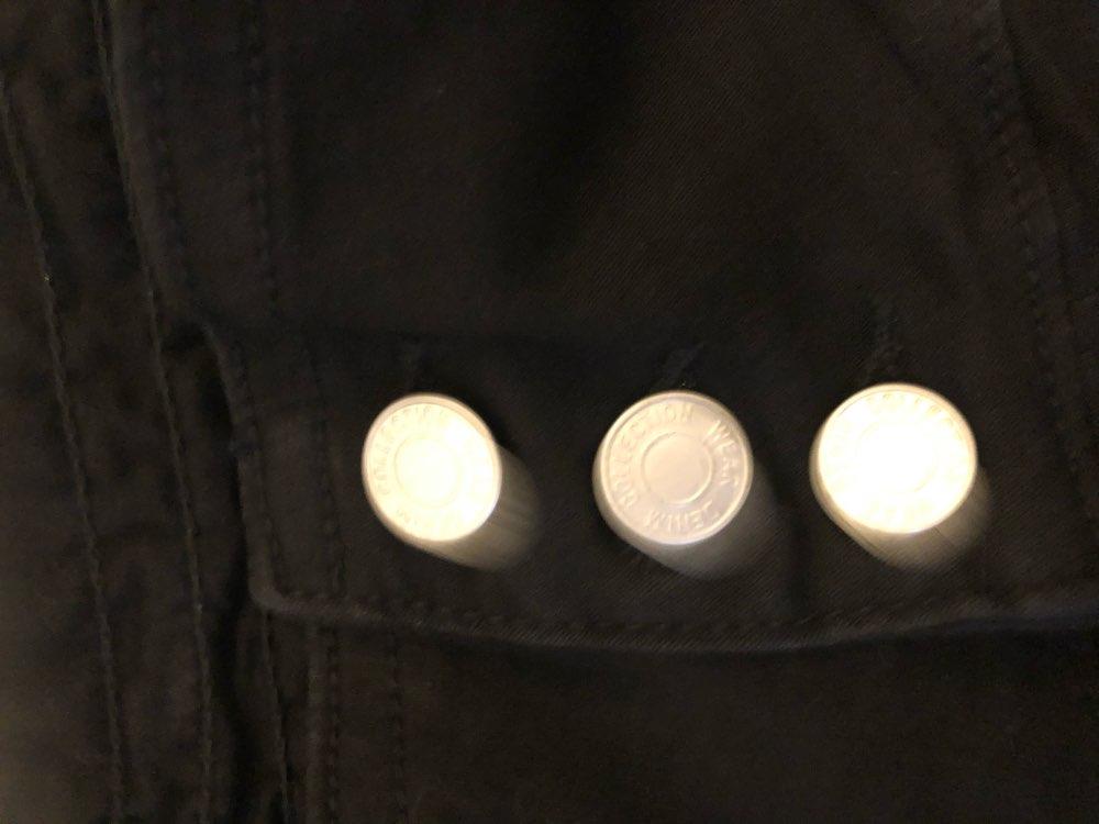 Autumn High Waist Slim Ladies Jeans Button Fly Elastic Waist Legging Jeans Plus Size Stretchy Black Women Jeans photo review