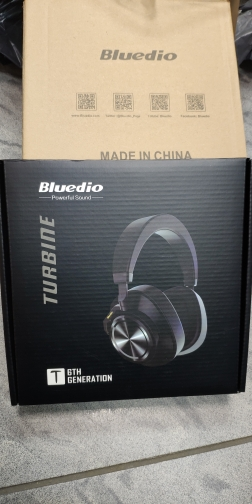 Bluedio T6 Active Noise Cancelling Headphones Wireless Bluetooth Headset with microphone for phones and music-in Phone Earphones & Headphones from Consumer Electronics on AliExpress