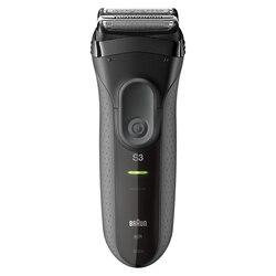 Электробритва зубных щеток Braun SERIE33000S + EN10 черный