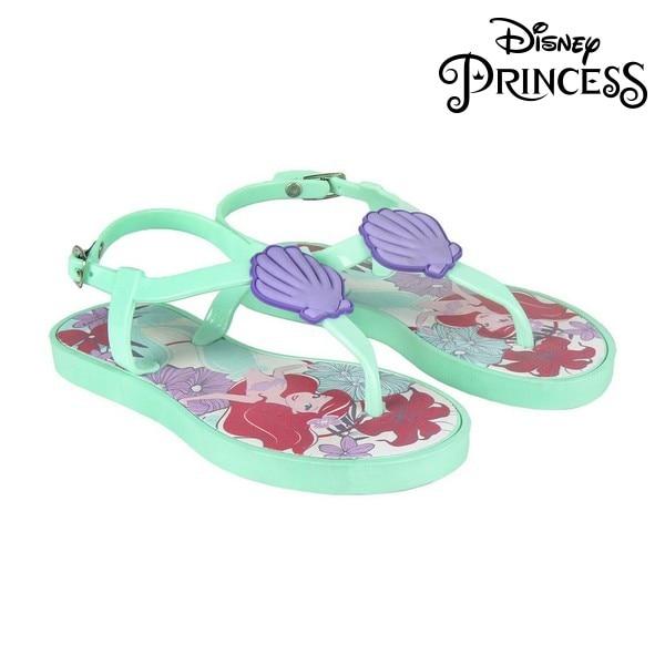 Çocuk sandalet prensesler Disney 73843 title=