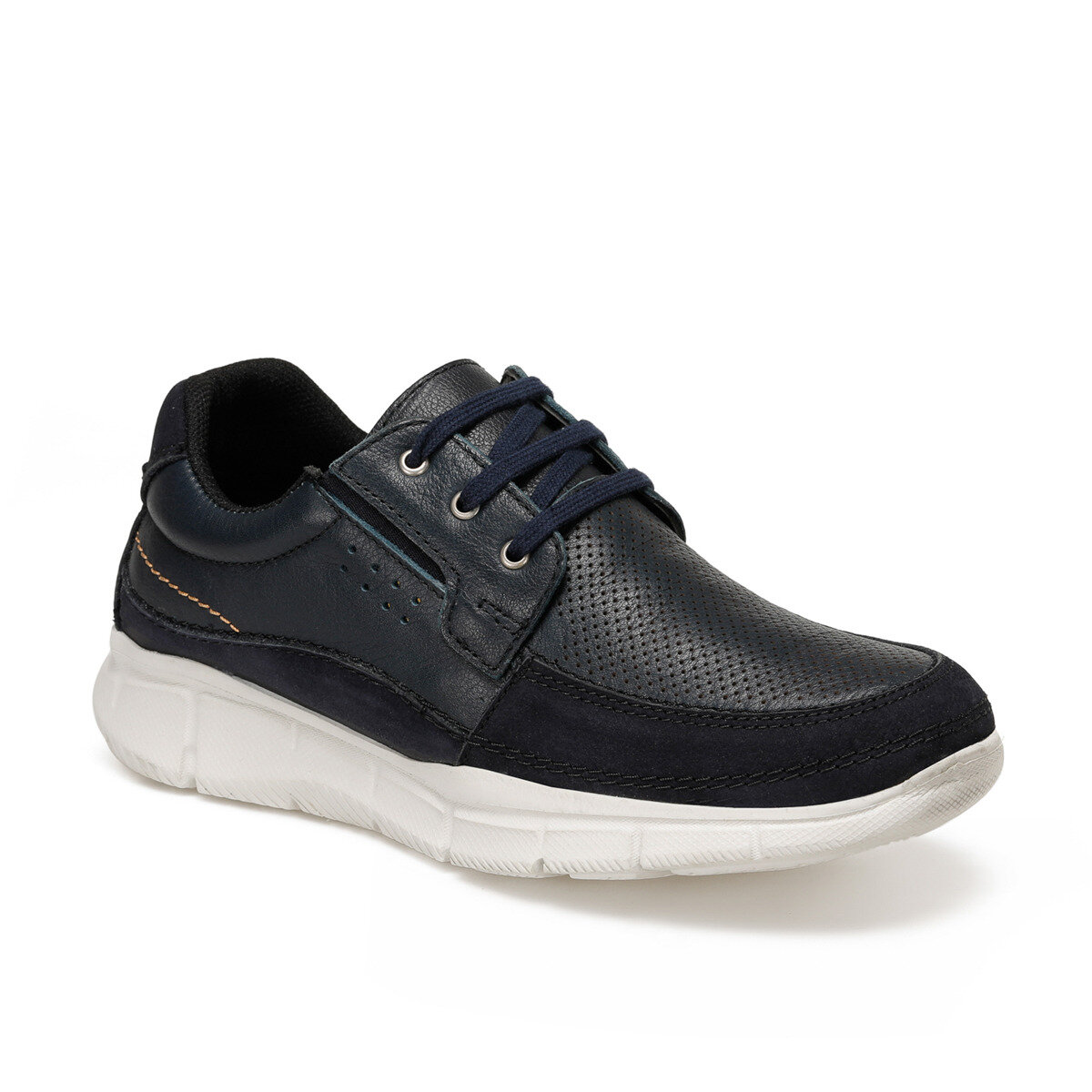 FLO GZL-98 M 1494 Navy Blue Men 'S Modern Shoes Flogart