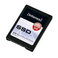 Sabit disk INTENSO 3812450 SSD 512 GB 2.5