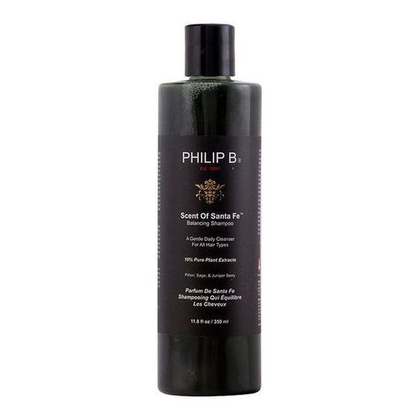 Moisturizing Shampoo Scent Of Santa Fe Philip B (350 Ml)