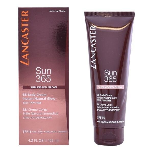 Sonne Creme Sonne 365 Bb Lancaster Spf 15 (125 ml)
