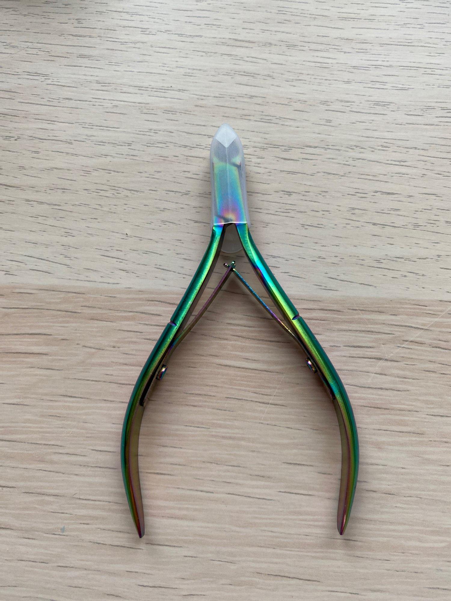 ROSALIND Set Manicure unghie