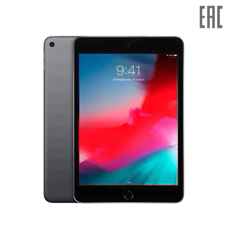 Планшет Apple iPad mini Wi-Fi 256 ГБ (MUU32RU/A, MUU52RU/A, MUU62RU/A)