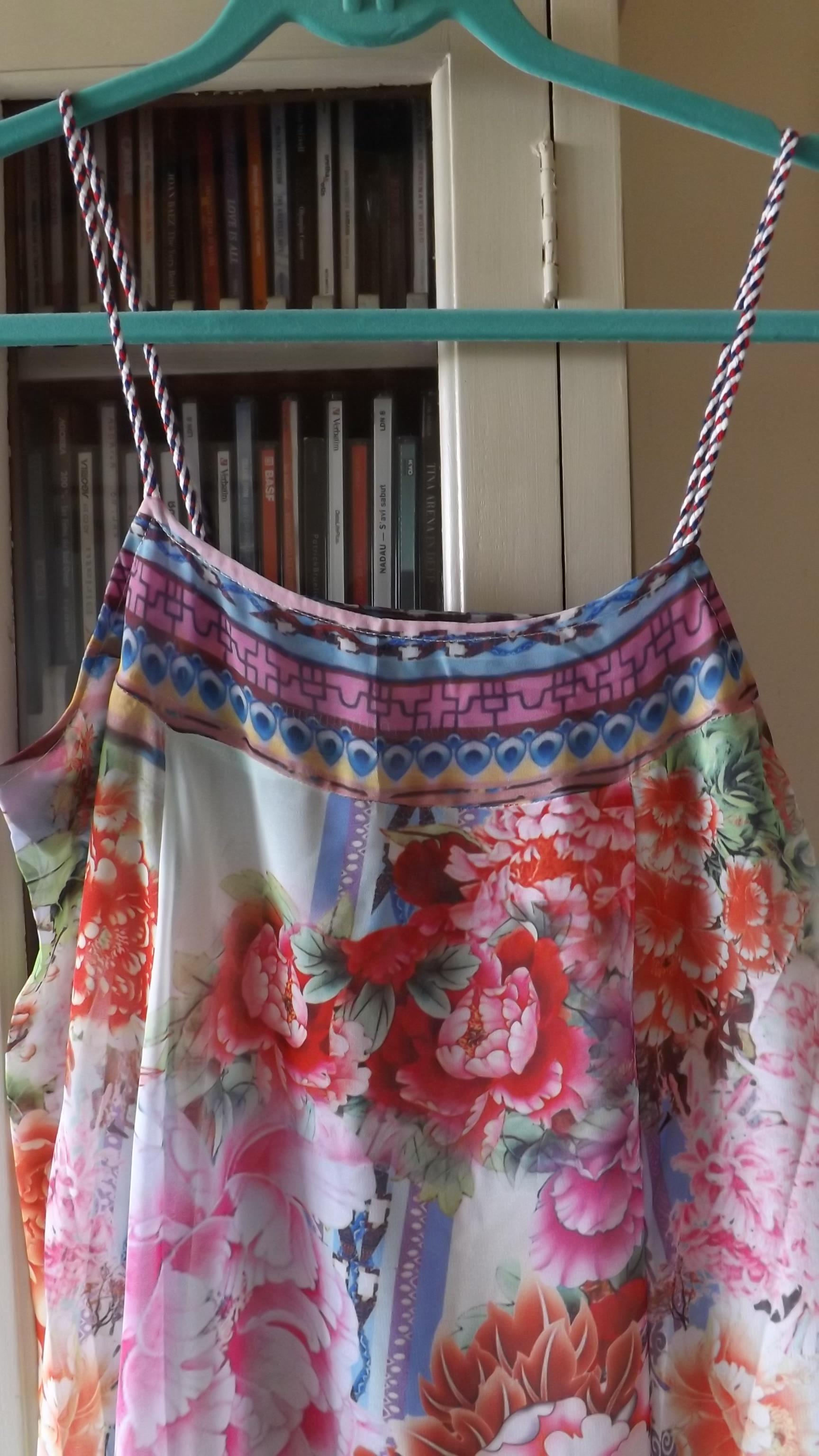 Proteções Beachwear Beachwear Vestidos