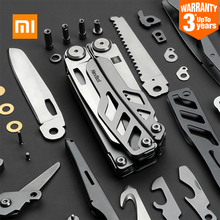 Folding Knife Keychain-Tool Survival-Tool Outdoor-Supplies Multi-Function Xiaomi Mijia