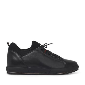 Marcomen buty skórzane buty męskie 15210397 tanie i dobre opinie Prawdziwej skóry Wiosna jesień