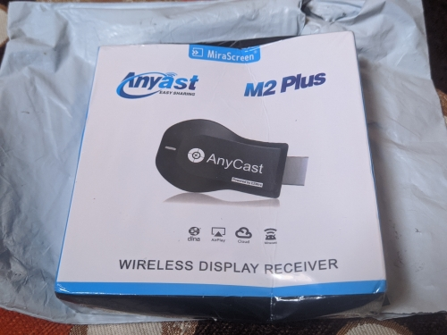 Anycast Super Tv 1080p HD Profissional 100% Original photo review