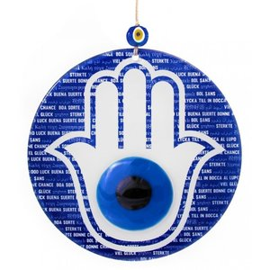 Mother of Evil Eye - Hand of Fatima