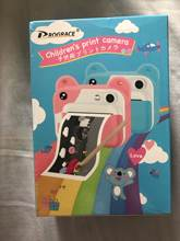 Excellent camera for kids! Got as gift for my daughters 5th bday. She really likes it. I l