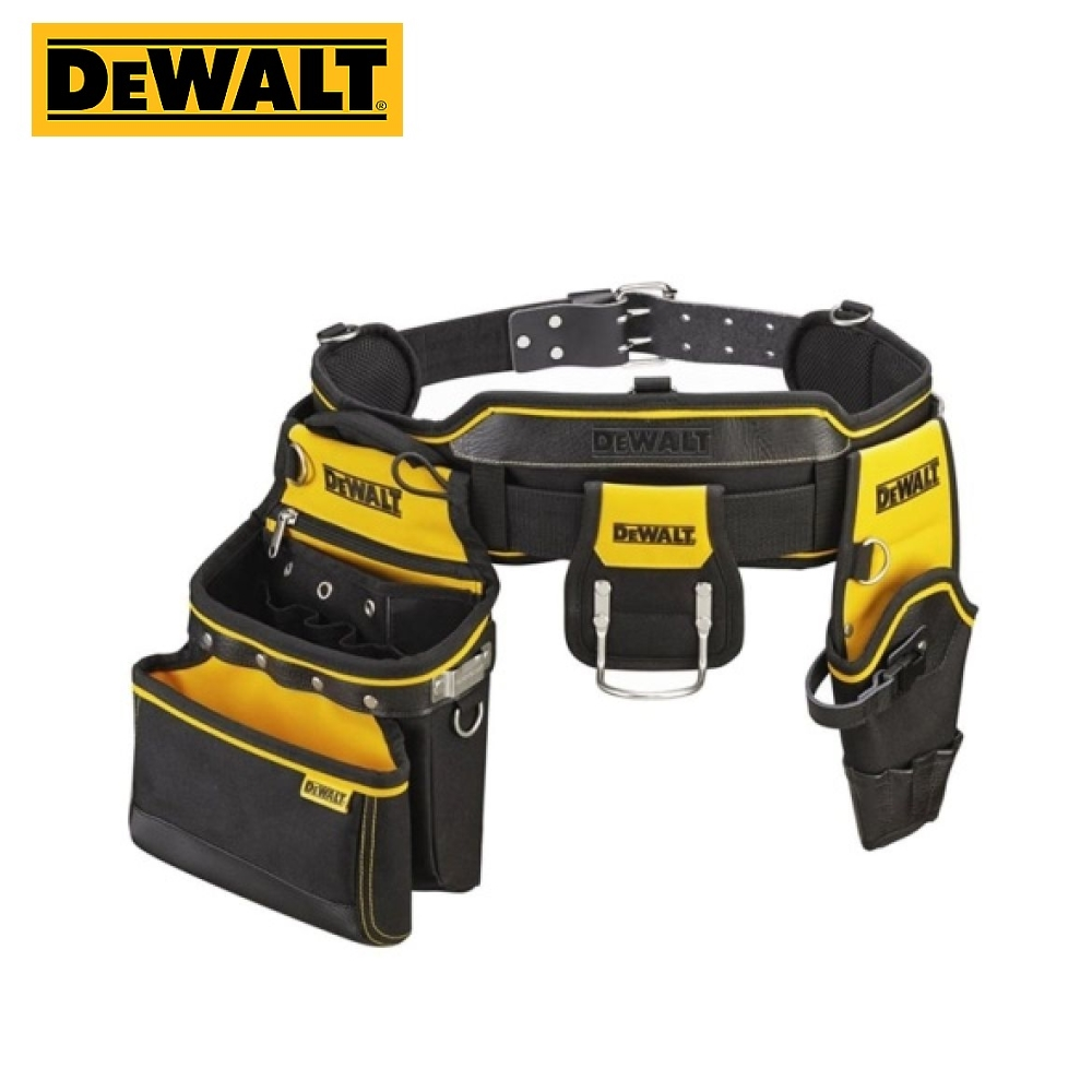 Belt Builder To Carry Tool DEWALT DWST1-75552 Tool Bag Waist Bag Carry The Tool With You