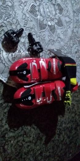 -- Sapatos Ciclismo Mulheres