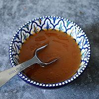 外酥里嫩的东北老式锅包肉的做法图解9