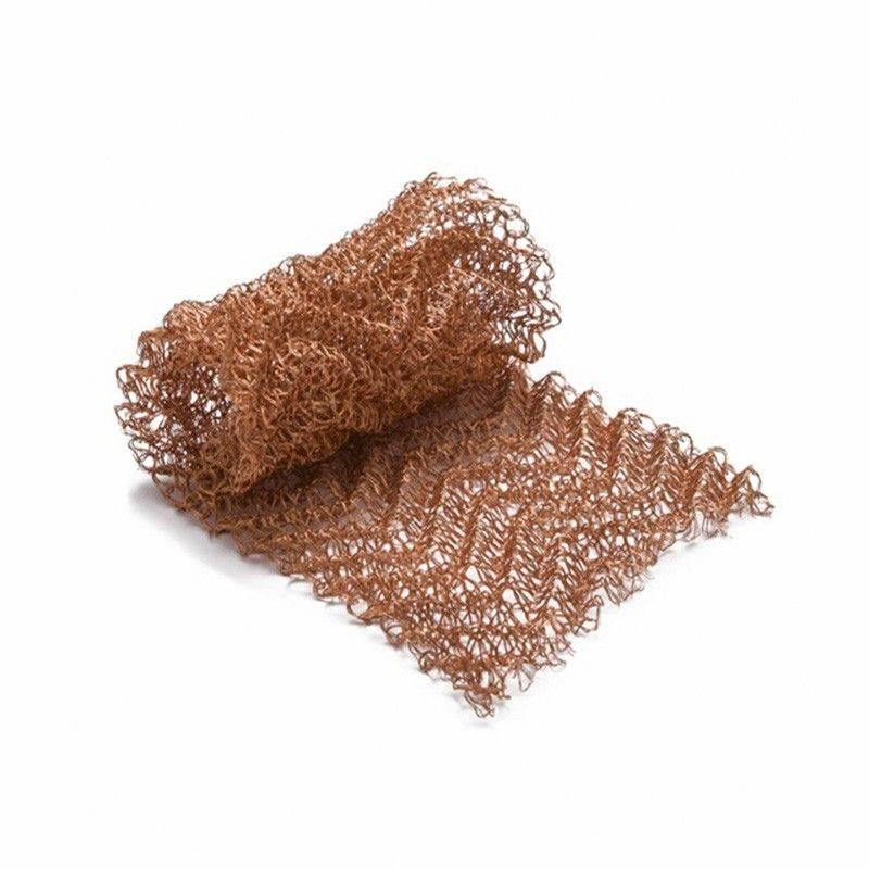 Regular wire nozzle (RPN), copper M0-4x15-100 g/m,