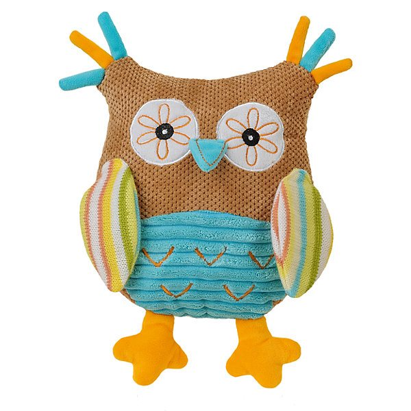 Dog Decor BabyOno Owl MTpromo