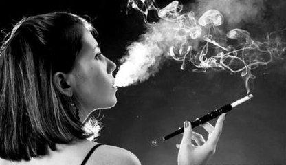 二手烟不仅仅会带来肺癌还会给你带来这些疾病-养生法典