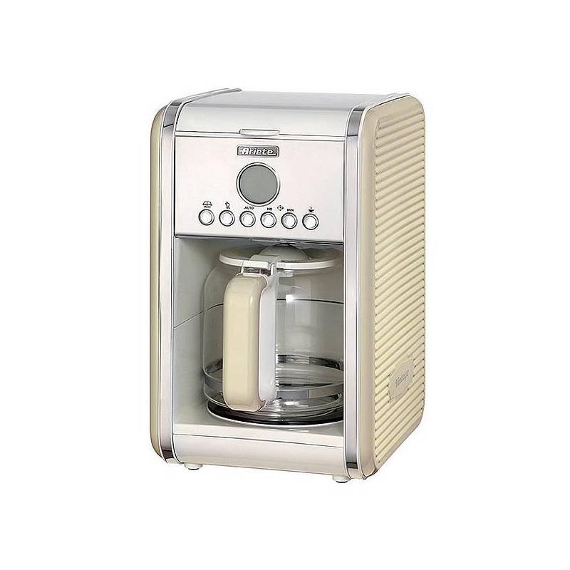 Drip Coffee Maker Ariete 1342/03 2000W Beige (12 Cups)