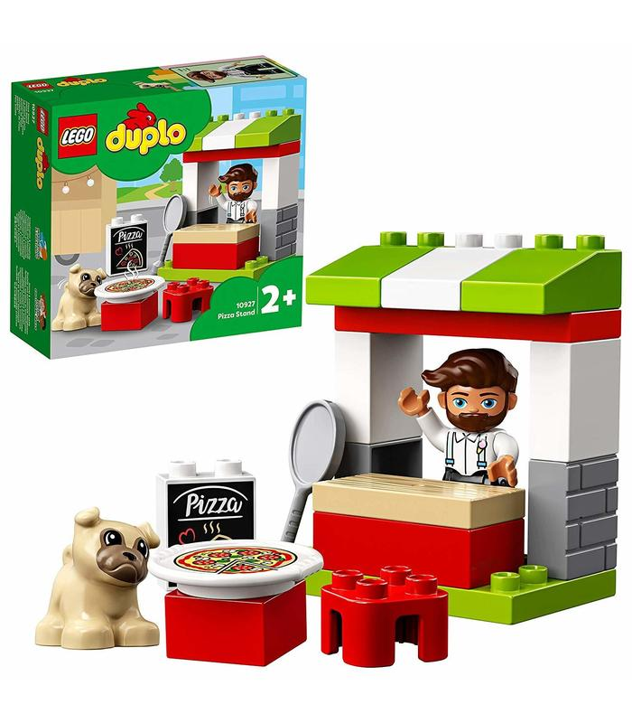 Lego 10927 Put Pizza Toy Store