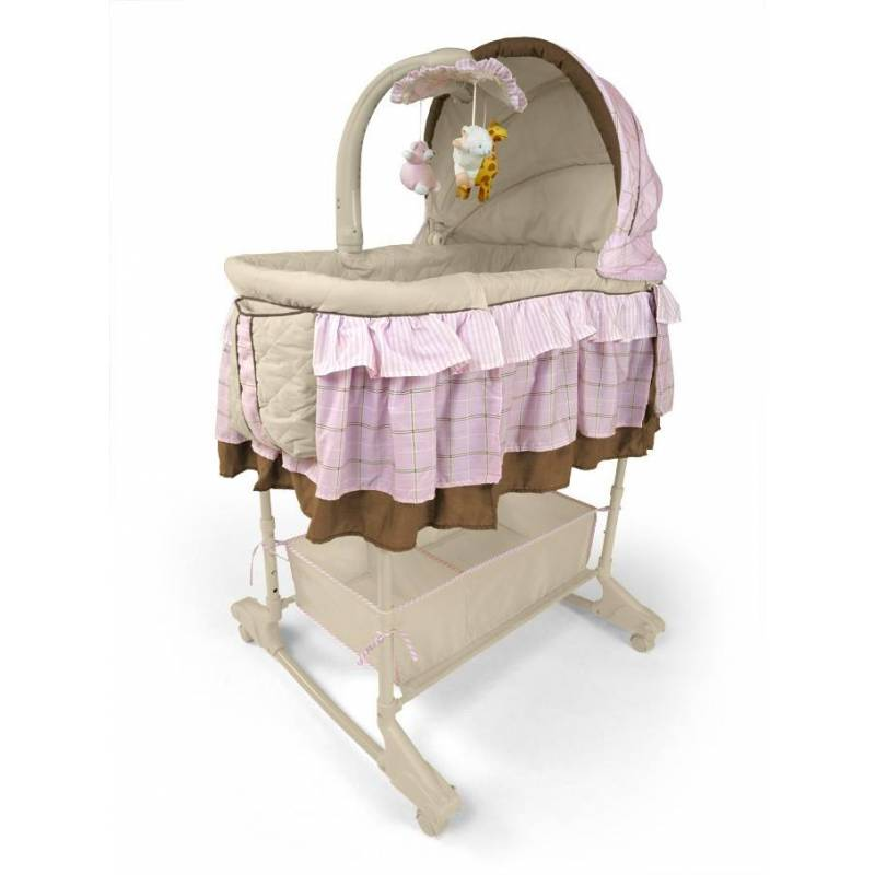Cradle Cradle Melody Pink