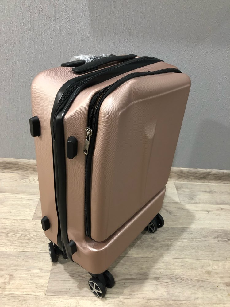 Creative Rolling Luggage Spinner Suitcase Wheels Men Trolley Women Travel Bag On Wheel 20 Inch Cabin  Password Trunk