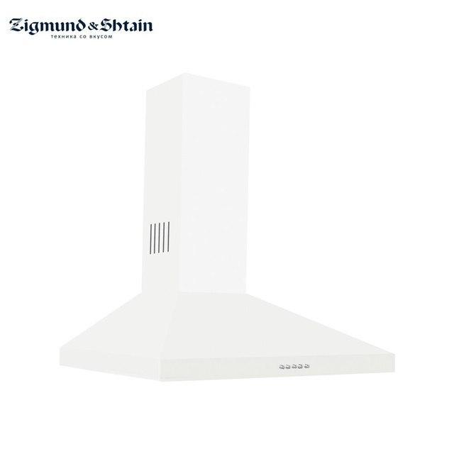 Встраиваемая вытяжка Zigmund & Shtain K 128.61 W