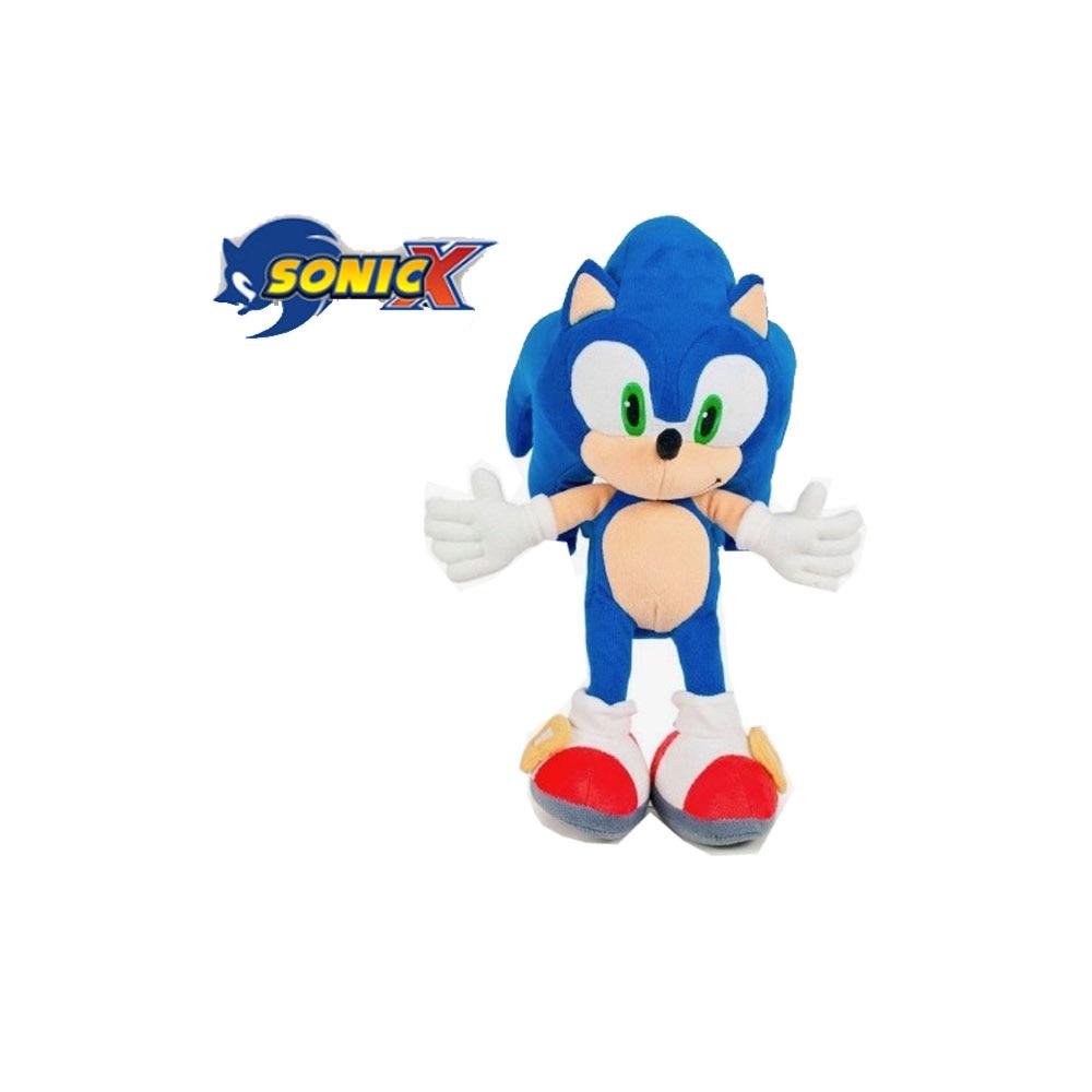 Sonic X Plush 30cm
