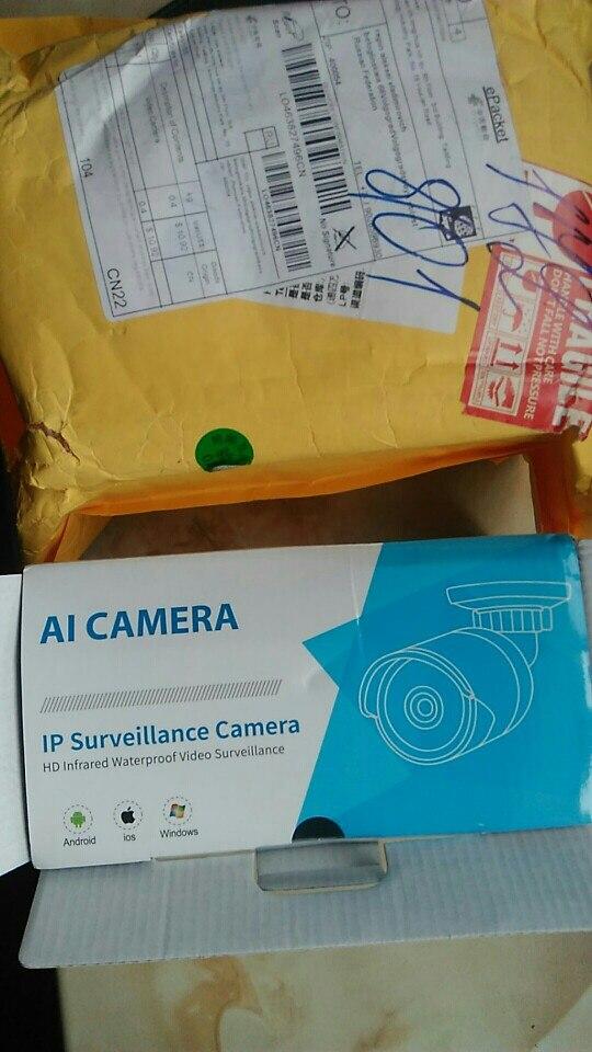 -- Câmera Segurança Vigilância