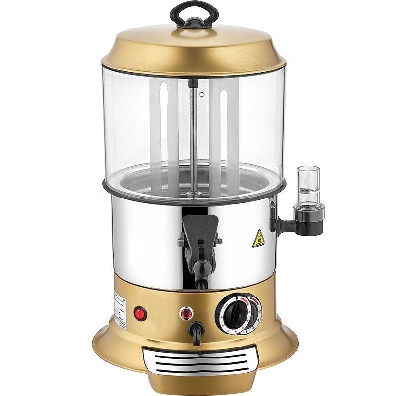 10 Liters Capacity , 1100W Hot Chocolate Maker Machine