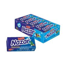 Nazar 5-Drop Flavored Gum 20 Pieces Your wonderful gum   FREE SHİPPİNG