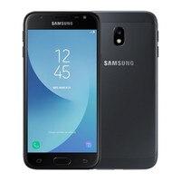 Samsung Galaxy J3 (2017) black Dual SIM