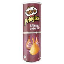 Pringles flavor Ham French fries 165g